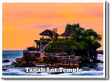 Welcome To Bali Bliss Tour